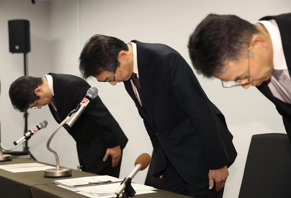 住友精密社長が引責辞任 防衛装備品過大請求で - 産経ニュース