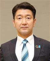 自民、大阪市長選で柳本顕氏擁立へ