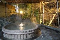 【大人の遠足】埼玉・皆野「秩父温泉 満願の湯」 とろみある湯にほっこり