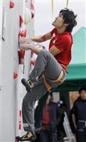 【スポーツ異聞】スポーツクライミング「スピード」不得手の日本、「智亜スキップ」で打開