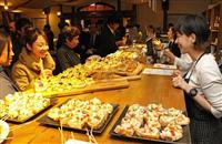 京丹後のピンチョス「たんちょす」 スペインに派遣の料理人が10品考案
