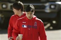 「二刀流」選手登録を設定 MLBが20年から新ルール