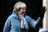 離脱延期に歓迎と危機感 英経済界、先行き見通せず