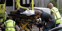 NZのモスクで発砲 複数の死傷者の情報も