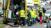 NZ銃乱射、死者49人に モスクを襲撃