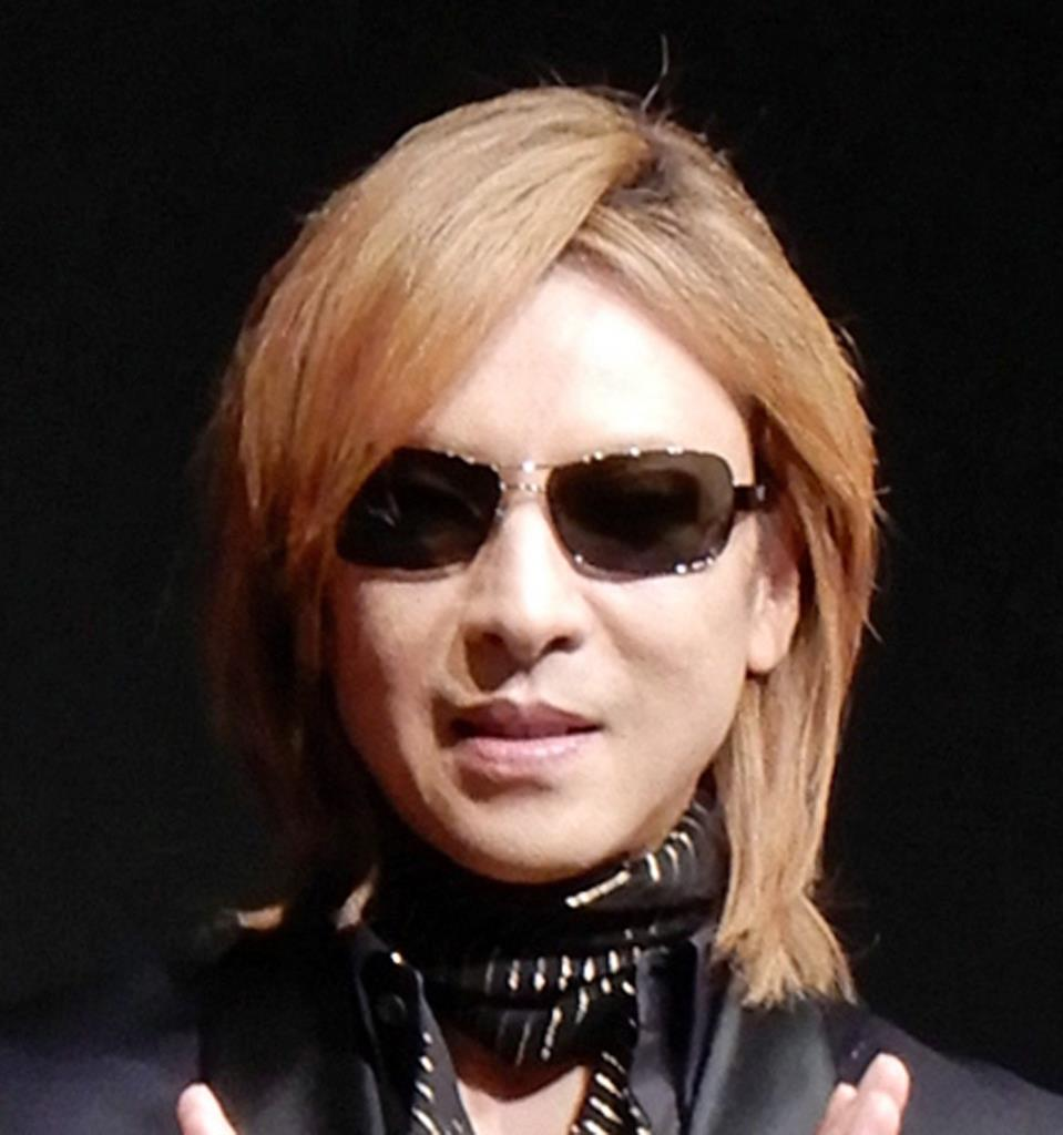YOSHIKIさん