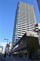 県内最高層タワマン「宇都宮ピークス」 地域活性化の拠点に期待 老舗菓子店などテナントオ…