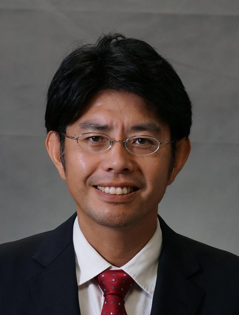 4月1日付で京都市副市長に就任する鈴木章一郎都市計画局長