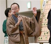 将棋の渡辺棋王が7連覇