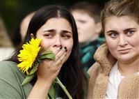 NZテロ単独犯行か 襲撃9分前に首相に声明文 死者は50人に