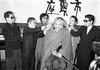 陣内孝則さん「私にとっては恩人」 内田裕也さん死去