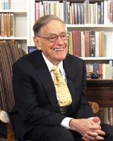ドナルド・キーン氏のお別れの会、4月10日開催