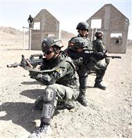 新疆で1万3千人を拘束 14年以降、中国「テロリスト」 白書で締め付け正当化