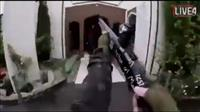 NZの銃撃動画 FB「24時間で150万本削除」…それでも拡散
