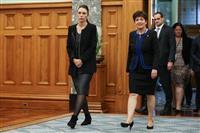 NZ銃乱射テロ 銃規制強化法案、10日以内に発表へ