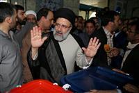 【日々是世界 国際情勢分析】イラン次期最高指導者レース 強硬派ライシ師がリード