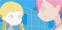 食べて!福島県産品 テレビ放送も 擬人化アニメ新作公開 声優に上坂すみれさんら