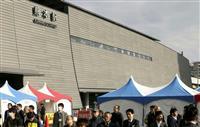 「武者返し」モチーフに JR熊本駅の新駅舎、改修終わり全面開業