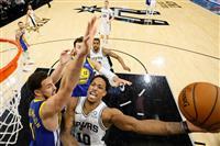 スパーズが22季連続勝ち越し NBA最長記録を更新