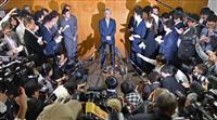 スポーツ界「自立」とはほど遠く 竹田恒和氏はいつしか「裸の王様」に