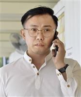 東京五輪招致疑惑のカギ握るシンガポールの男、聴取済みか