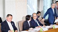 竹田恒和会長退任、後任候補に山下泰裕氏ら 7月の理事会で新体制発足へ