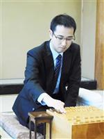 将棋の及川拓馬六段、佐藤和俊六段、石井健太郎五段がC級1組昇級