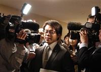 議員控室でスマホで無断録音 山崎青森市議に2度目の辞職勧告決議採決へ