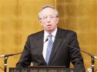 ロシアのガルージン駐日大使「対露制裁は善隣に合致しない」
