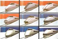シンデレラエクスプレス、魔法は「オレンジ色」だった 新幹線100系デビュー前に構想