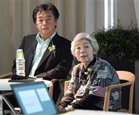 【老い展】90歳のアマ写真家、西本喜美子さん 友達づくりの幸せ語る