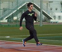 【日本スプリントの挑戦(44)】室内60m日本新・川上拓也が抱く競技への「罪悪感」