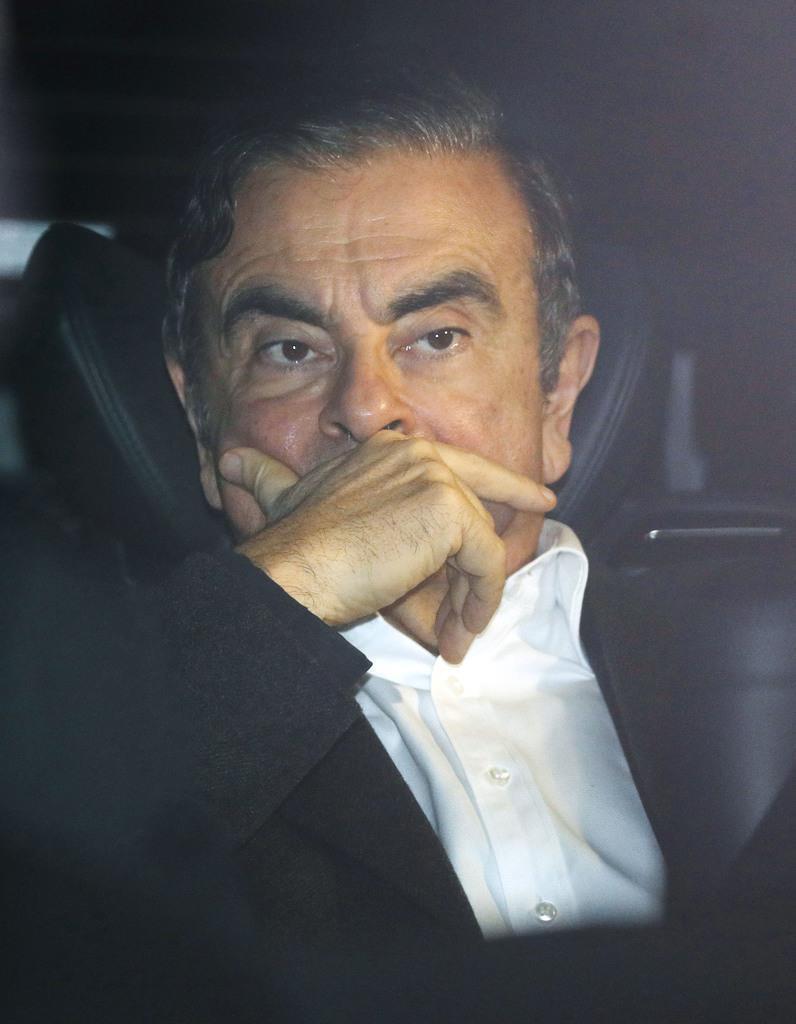 仏世論、ルノーの印象悪化 ゴーン前会長事件影響