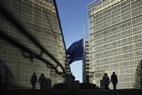 EU首脳会議、英離脱延期の可否議論 「6月末」に難色、下院承認「条件」も