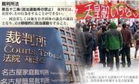「反天皇制」活動判事、最高裁が事情聴取 判事は事実関係を否定