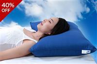 浮いているような心地よさ 快眠サポート寝具がクーポン利用で40%オフ!