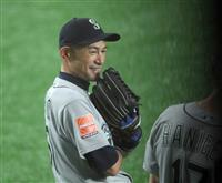 引退に日本代表・稲葉監督「この先もイチ君らしく」