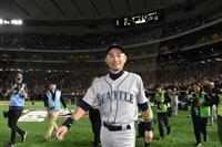 錦織「みんなが目指す人」 貴景勝「野球の求道者」 イチロー引退にスポーツ界も驚き