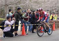「ツール・ド・とちぎ」個人TTで幕開け 栃木・真岡