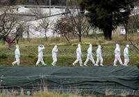 岐阜の養豚場で豚コレラ 山県市、2000頭殺処分開始