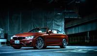 2つのキャラを持つ贅沢な「M」--BMW M4カブリオレ・コンペティション試乗記