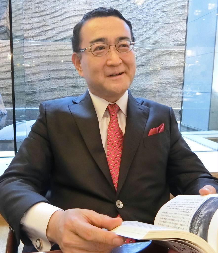 【本ナビ+1】『家康に訊け』加藤廣著 作家・北康利 現代日本…