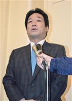 英に「合意なき離脱」回避要請 薗浦首相補佐官が訪問