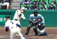 【選抜高校野球】市和歌山が十一回サヨナラ「タイブレークまでに決めたかった」