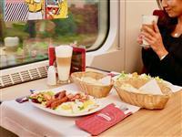 【酒呑み鉄子の世界鉄道旅】酒呑み天国・チェコならでは!ほろ酔い気分で気軽に音楽と親しむ…