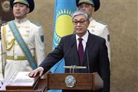 カザフ、首都をヌルスルタンに改称 前大統領のファーストネーム