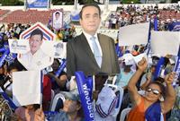 タイ、事実上の軍政維持へ プラユット首相続投有力
