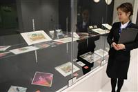 京の鉄道土産、京都鉄道博物館で特別展