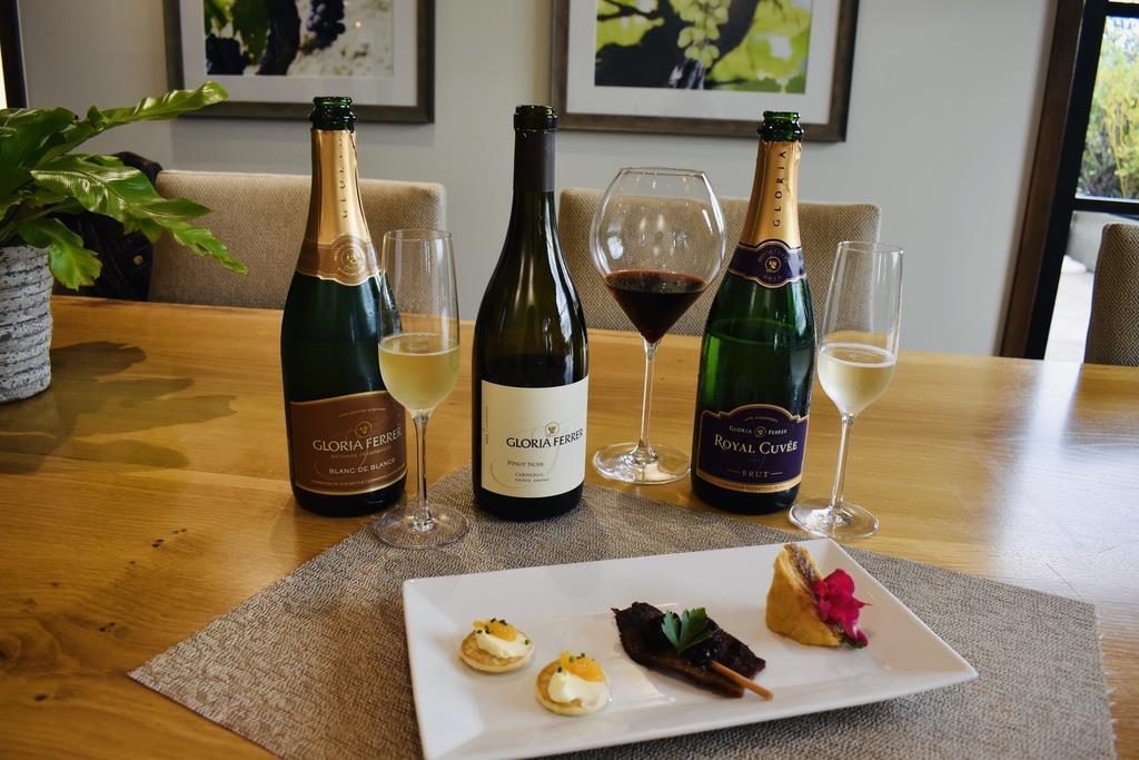 カリフォルニアワインが放つ多彩な魅力 ~バイザグラスで広がる…