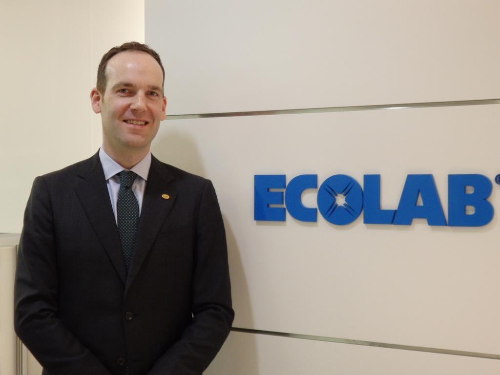 【eco最前線】エコラボ、食器洗浄で企業の水とエネルギー、プ…